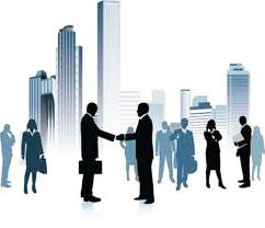 Зарегистрировать свой бизнес и получить справку можно на сайте Минюста