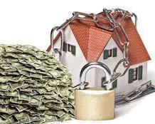 Министерство юстиции запретило продавать залоговое жилье