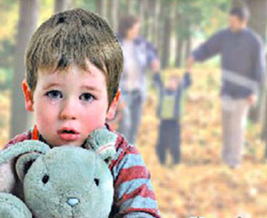 ВСУ подтвердил преимущество на проживание детей со своими матерями после разво