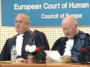 В 2013 году украинцы заняли 3 место в мире по количеству исков в Европейский суд и стали чаще жаловаться в ВСУ