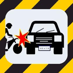 Исключается уголовная ответственность за ДТП, если водитель нарушил ПДД по причине создания аварийной ситуации другим водителем