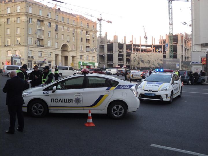 В Украине будет создана криминальная разведка