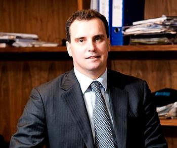 Айварас Абромавичус назначен Министром экономического развития и торговли Украины