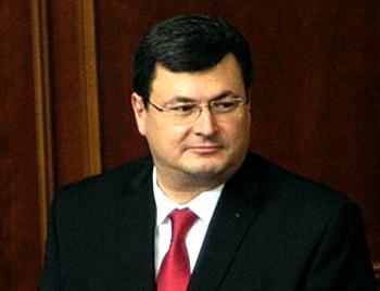 Александр Квиташвили назначен министром здравоохранения Украины