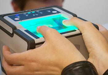 С 2018 года вводится биометрический контроль для въезда иностранцев в Украину