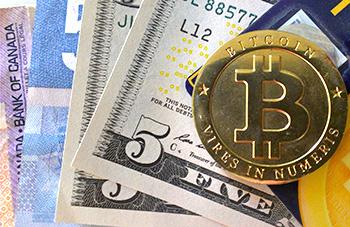 Нацбанк предупредил о рисках использования криптовалюты