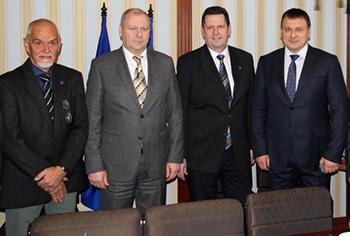 Харьковская область выбрана пилотной по внедрению института детективов