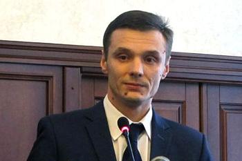 Директором Харьковского территориального управления НАБУ назначен Юрий Кравченко