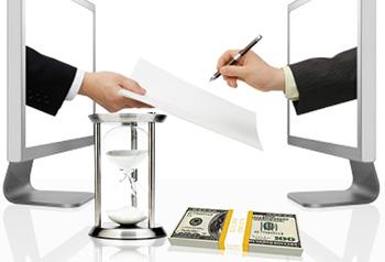 Платные бланки и консультации в госорганах попали под запрет
