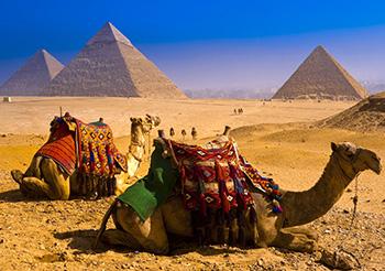 С 1 июня 2017 Египет вводит электронные визы для туристов
