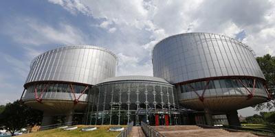 Европейский Суд 2013