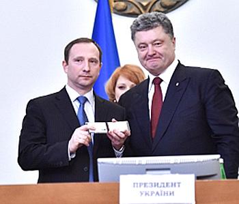 Игорь Райнин отдал приказ не вручать повестки на улицах Харькова