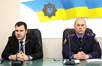 Илья Кива пообещал навести порядок на улицах