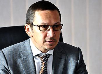 Александр Удовиченко избран председателем Совета судей хозяйственных судов Украины