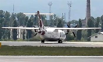 Когда возобновят работу три украинских аэропорта?