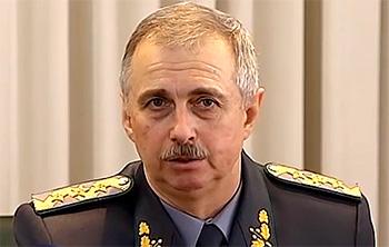 Михаил Коваль назначен и.о. Министра обороны Украины