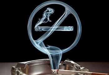 Куда жаловаться на курение в ресторане?