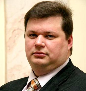 Игорь Балута назначен губернатором Харьковской области