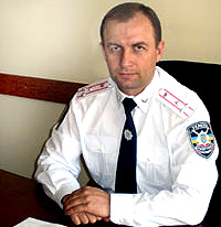 Михаил Кубрицкий  назначен начальником областного управления СБУ Харьковской области