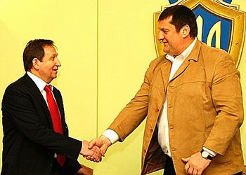 Василий Синчук назначен прокурором Харьковской области