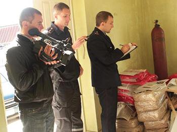 Арсен Аваков реформирует Экспертную службу