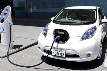 Какой электромобиль пригнать в Украину в 2018 году