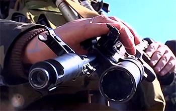 Участников антитеррористической операции приравняли к ветеранам войны