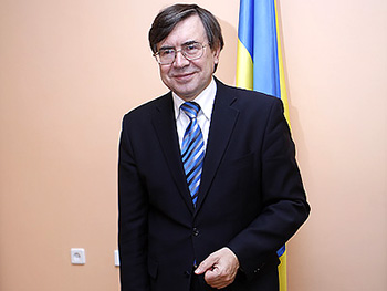 Павел Гвоздик избран председателем Совета судей общих судов