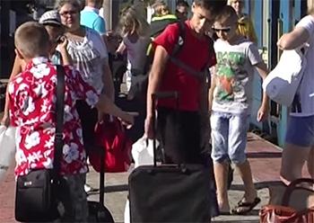 Укрзализница повышает стоимость пассажирских перевозок на 20%