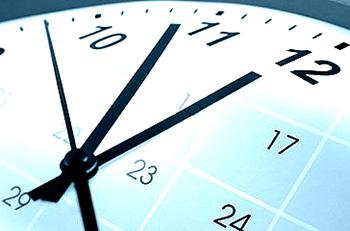 В Украине отменили переход на летнее время. 30 октября 2016 необходимо перевести часы на час назад