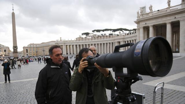 Фотографу из США выплатят $1,2 млн за взятые без разрешения фотографии