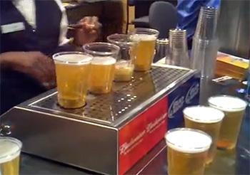 Новые правила торговли пивом в Украине