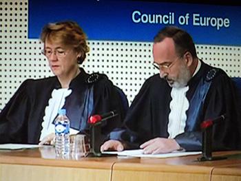 Подать жалобу в Европейский суд по правам человека с 01 января 2014 года стало сложнее