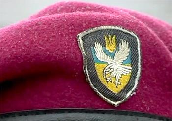 Положение о спецподразделении «Беркут» зарегистрировано в Минюсте