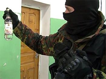 В Украине запретили задействовать спецназ при проверках бизнеса без разрешения прокуратуры