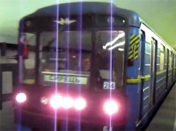 Как будет работать транспорт в Новогоднюю ночь?