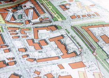 Получение свидетельства о праве собственности на вновь построенный или реконструированный объект
