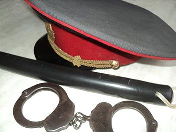 Через 3 месяца милицию заменит Национальная полиция