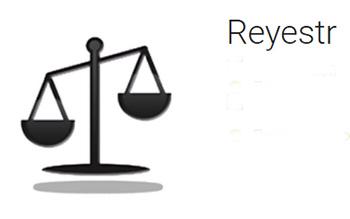 Приложение Reyestr - Единый государственный реестр судебных решений в вашем мобильном телефоне