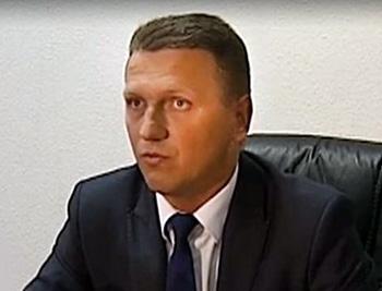 Директором ГБР Украины избран Роман Труба