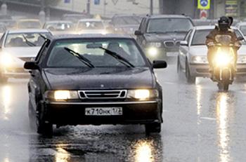 Схемы похищения автомобилей в Украине
