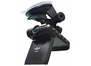 Штраф за отсутствие работающего видеорегистратора в автомобиле