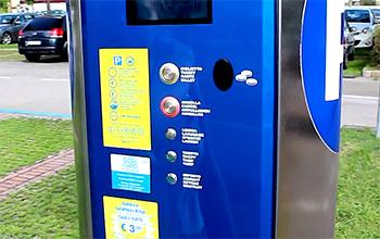 В Украине вводятся новые штрафы за нарушение правил парковки
