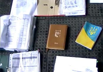 Сокращено количество разрешительных документов в Украине