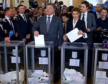 Уголовной ответственности за нарушение избирательного законодательства