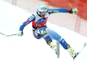 Украинцы на зимних Олимпийских Играх 2014