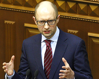 В день вступления в силу люстрационного Закона Кабмин уволил 39 чиновников