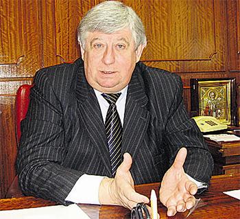 В Украине создана Специализированная антикоррупционная прокуратура