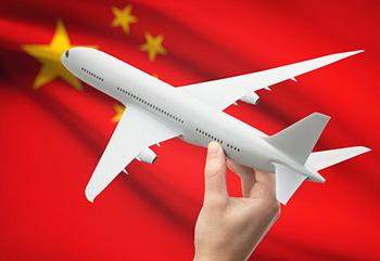 Украинцам для визита в Китай придется сдать отпечатки пальцев