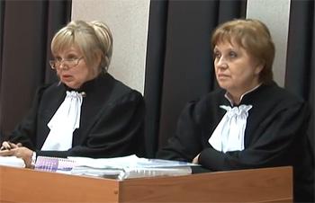 С 12.06.2014 можно жаловаться на судей в созданную люстрационную комиссию